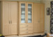 Tuscany Beech Fitted Bedroom