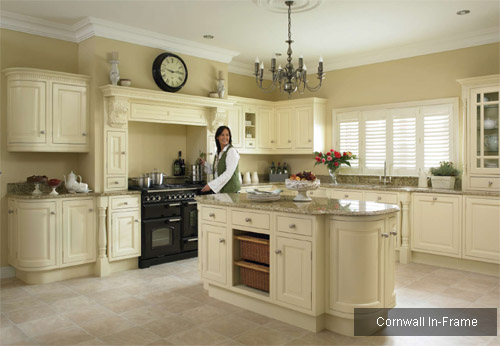 Fitted kitchens bespoke kitchens cork kitchens in cork for Fitted kitchen ideas